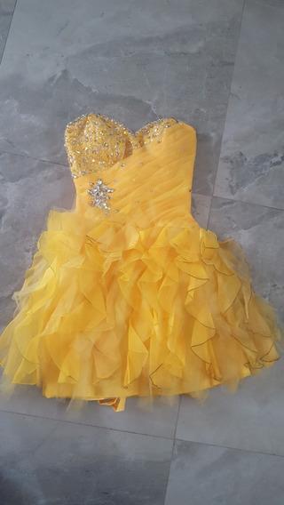 Vestido De Fiesta O 15