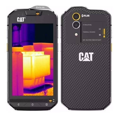 Smartphone Caterpillar S60 - 32gb - 4g - 4.7