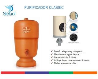 Purificador De Agua Classic