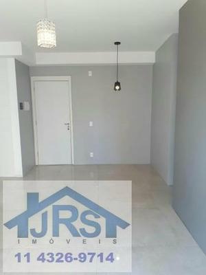 Apartamento Com 3 Dormitórios À Venda, 66 M² Por R$ 430.000 - Vila São João - Barueri/sp - Ap2091