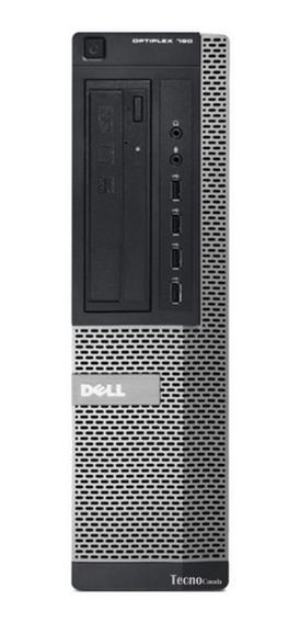 Pc Dell Intel Core I3, 4gb Ram Ddr3, Hd 500gb Promoção!