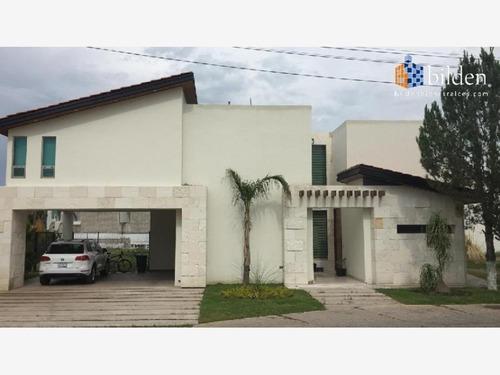 Imagen 1 de 12 de Casa Sola En Venta Fracc. Haciendas Del Campestre