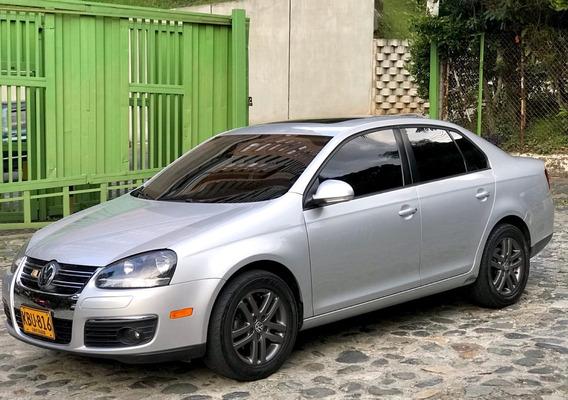 Volkswagen Bora 2010 Sólo 68.000 Km