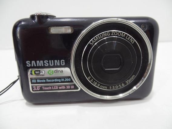 Camera Digital Fotográfica Samsung St 80 Barata +brindes