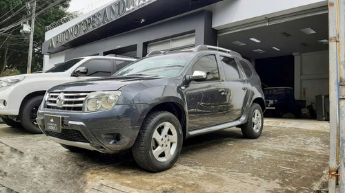 Renault Duster Dynamique 2013 Mecánica 2.0 Fwd 243