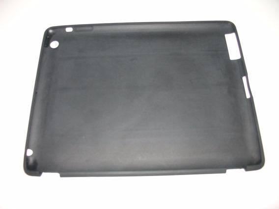= iPad = New Iluv Flexi Gel Case Usado Emborrachado