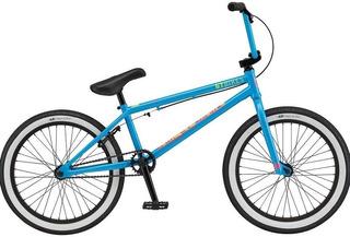 Bicicleta Gt Performer Rodado 20 Bmx