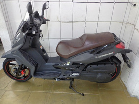 Dafra Citycom 300i 2015