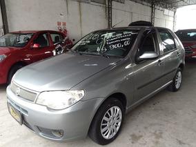 Fiat Palio Elx 1.0mpi 4p 2005