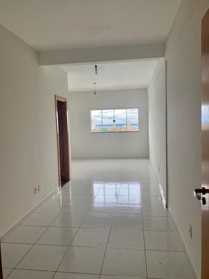 Apartamento Em Samambaia Norte Impecável Qs403
