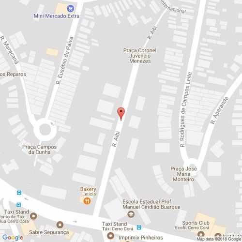 Imagem 1 de 1 de Apartamento Para Venda Por R$480.000,00 Com 110m², 2 Dormitórios E 1 Vaga - Vila Ipojuca, São Paulo / Sp - Bdi3684