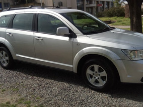 Dodge Journey 2.4 Sxt (3 Filas) Techo 170cv Atx 2012