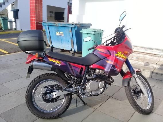 Honda Nx 350