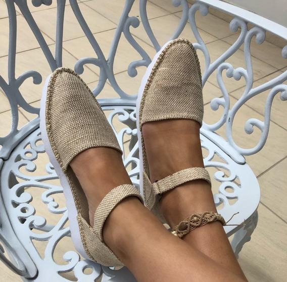 Alpargata Espadrille Perky Shoes 1130 Promoção