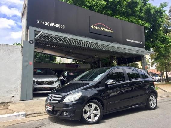 Mercedes-benz B 180 1.7 Family Plus 8v