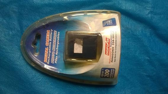 Bateria Para Panadonic Lumix Dmc-lx1\ Fx8\ Fx9