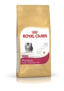 Alimento Para Gato -royal Canin Persa Cachorro