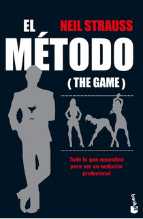 El Metodo (libro Fisico) De Seduccion Por Neil Strauss - Dhl