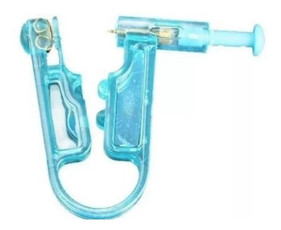 Pistola Piercings , Herramienta Para Perforación