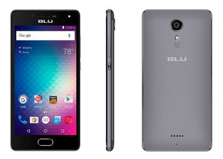 Celulares Blu Studio Touch Cam 8mp Hd Quad Core Android 6.0