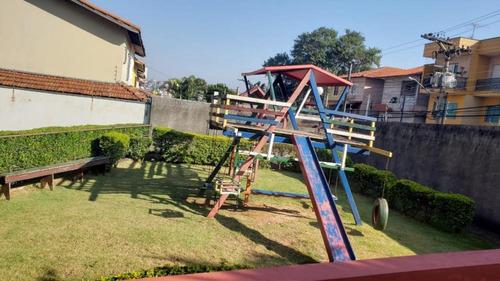 Imagem 1 de 18 de Apartamento Com 02 Dormitórios E 56 M² | Nossa Senhora Do Ó , São Paulo | Sp - Ap204306v