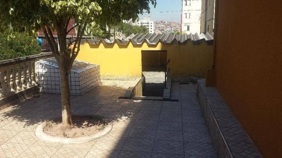 Apartamento Com 2 Dormitórios À Venda, 60 M² Por R$ 190.000 - Jardim Irajá - São Bernardo Do Campo/sp - Ap0433