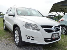 Volkswagen Tiguan 2.0 Track&fun Tipt Climat Qc Piel At