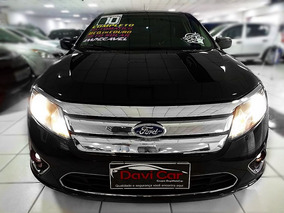 Ford Fusion 3.0 Sel 16v