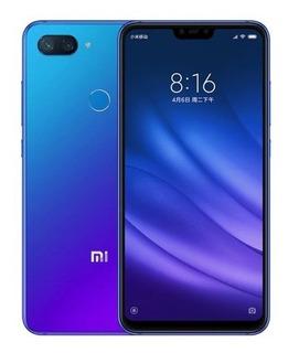 Xiaomi Mi 8 Lite 6 Gb Ram 128 Gb 4g- Geotronix Tienda Fisica