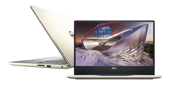 Notebook De Mostruario Dell Inspiron 7460 I7 - Geforce - Hd