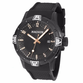Relógio Magnum Masculino Ma34414d - Nfe