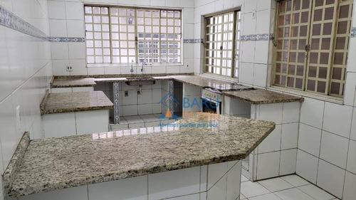 Imagem 1 de 30 de Casa Com 4 Dormitórios À Venda, 200 M² Por R$ 650.000,00 - Belenzinho - São Paulo/sp - Ca11236