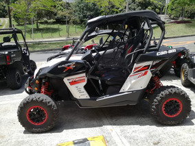 Can Am Maverick Xrs 2014