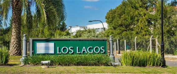 Emprendimiento Los Lagos Casas