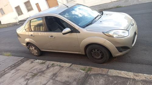 Imagem 1 de 4 de Ford Fiesta 2014 1.6 Rocam Se Flex 5p