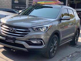 Hyundai Santa Fe 2.0 Sport L At 2018
