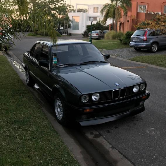 Bmw E30 318i 1989