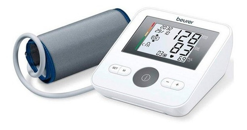 Tensiometro Arterial Brazo Automatico Memoria Garantia 7121