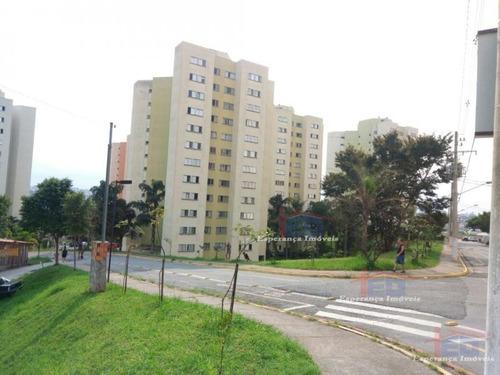 Imagem 1 de 15 de Ref.: 3983 - Apartamento Em Osasco Para Venda - V3983