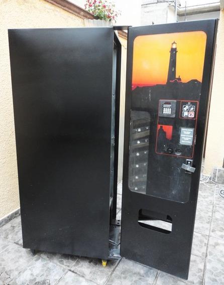 Maquina De Refrescos Vending *meses Sin Intereses*
