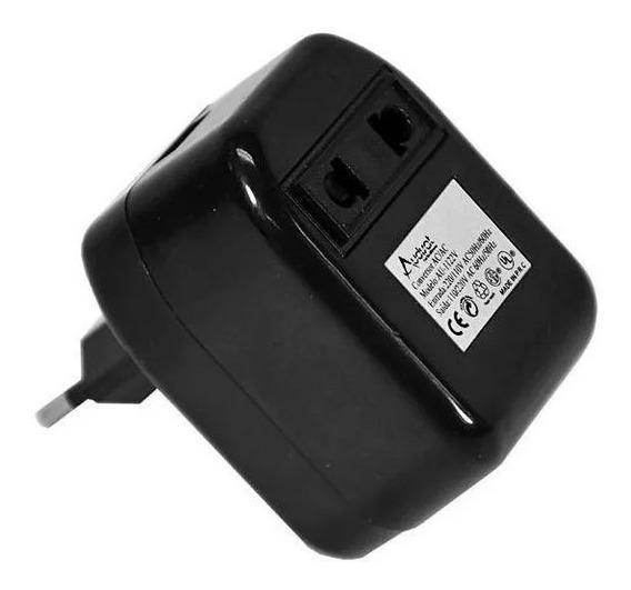 Transformador Conversor De Voltagem 110-220v / 220-110v 50w