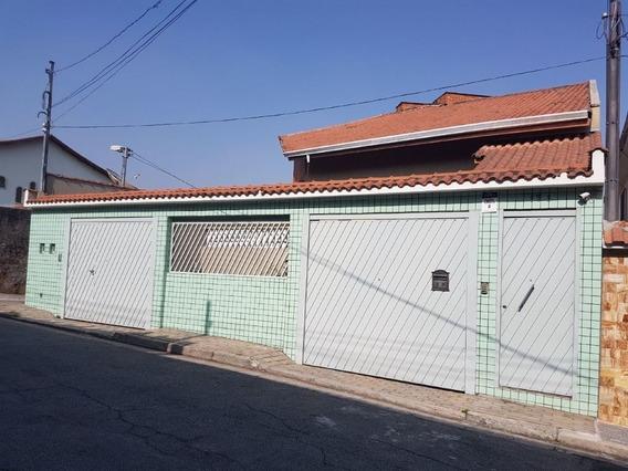 Excelente Casa Na Zona Norte De São Paulo Com 360 M² - 170-im268488