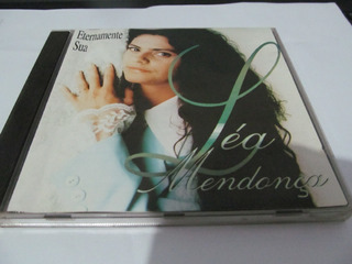 Cd Léa Mendonça - Eternamente Sua