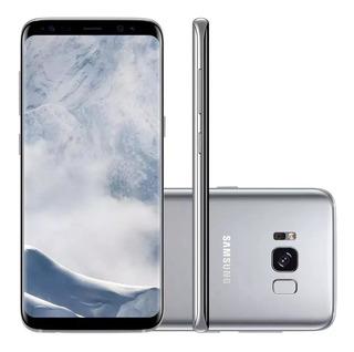 Samsung Galaxy S8+ G-955fd Duos Plus 64g Grade A + Brinde
