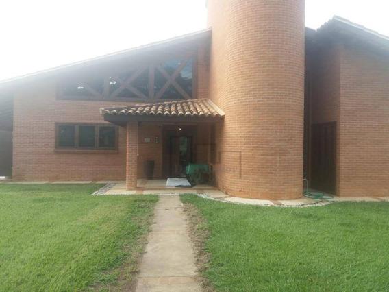 Sítio Com 3 Dormitórios À Venda, 121000 M² - Aparecidinha - Araçoiaba Da Serra/sp - Si0008