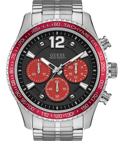 Relógio Guess Masculino Original Garantia Barato Com Nota