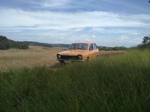 Ford Belina 1