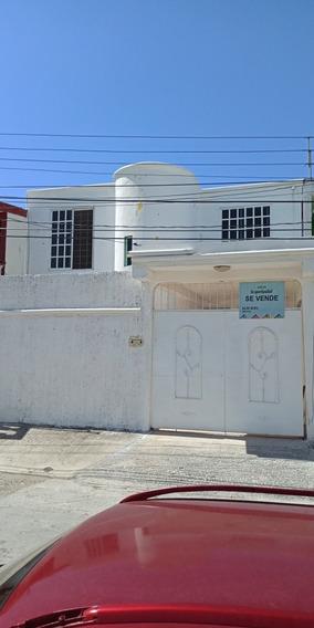 Oportunidad De Inversión Casa En Campeche