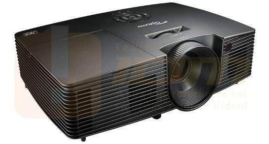 Projetores Optoma 3200 A 6500 Lumens - Consulte Modelo E R$