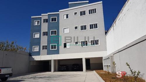 Imagem 1 de 13 de Apartamento Em Cidade Líder  -  São Paulo - 333